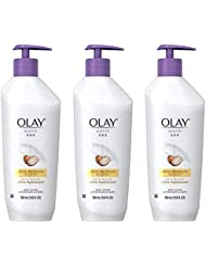 Body Lotion by Olay, Quench Ultra Moisture with Shea...