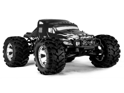 Redcat Racing Earthquake 3.5cc 2-Speed Nitro Semi Truck