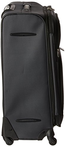 SwissGear Maggiore 28'' Suitcase, Grey by SwissGear (Image #2)