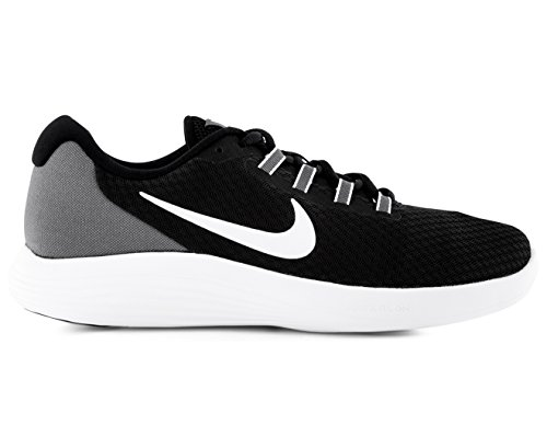 White Femme WMNS Black Dark Grey de Nike Trail Lunarconverge Chaussures faqnw0U