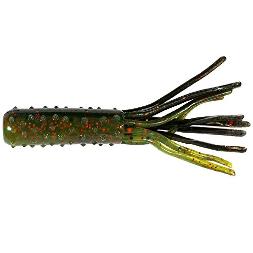 (Z-MAN TTUBE-268PK6 3070-0845 TRD TubeZ Fishing Equipment, 2.75