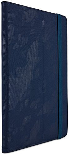 Case Logic CBUE-1210-DRESSBLUE Surefit Folio for 9-10