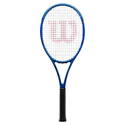 Wilson Pro Staff 97L Laver Cup Tennis Racquet (4-3/8)