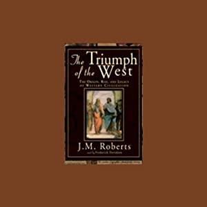 The Triumph of the West Audiobook