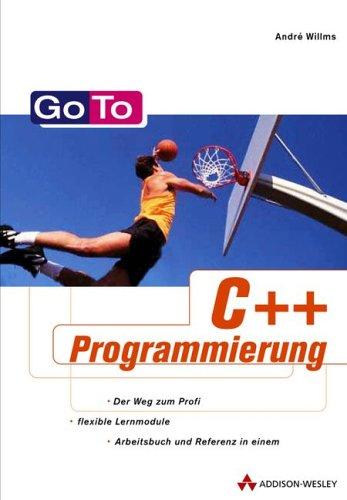 go-to-c-programmierung-das-lern-und-nachschlagewerk-fr-den-c-programmierer