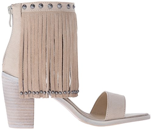 Volatile Beige Sandal Dress Very Women's Lux URg0qzwx