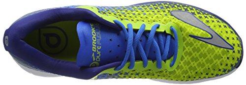 Homme De Brooks Pureflow 5Chaussures Compétition Running Jauneblau gelb QrCoWEdxBe