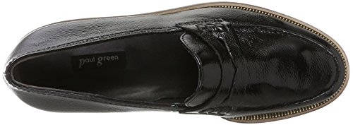Paul Green Women's 1011051 Court Shoes Black (Black) free shipping websites sale collections clearance with mastercard footlocker online CeLbKaaDwQ