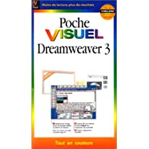 DREAMWEAVER 3 POCHE VISUEL