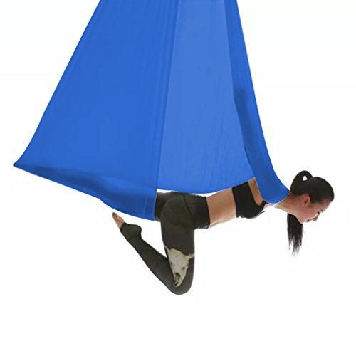 Trapeze Hammock Inversion Antigravity Exercises