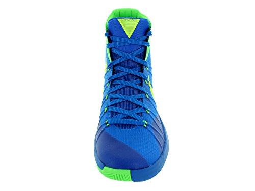 Hyperdunk 2015 Soar / volt / vert grève chaussure de basket 8,5-nous