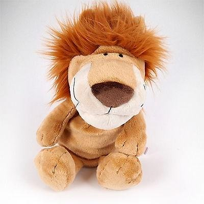 KPT - Golf driver headcovers Lion Stuffed Animals Animation Character Toy Doll