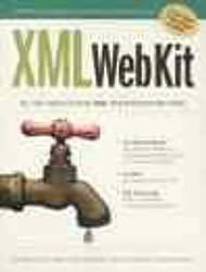 Xml Web Kit (Prentice Hall Ptr Xml Series)