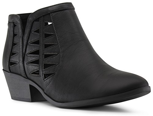 Buy booties to wear with dresses
