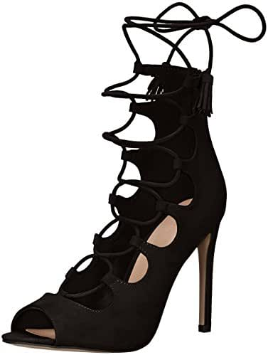 Aldo Women's Sergioa Dress Sandal