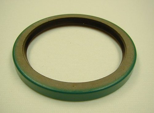 CR Seals (SKF) 35083 - Polyacrylate Oil Seal - CRWHA1 Design, Double Lip with Spring, 3.5000 in Shaft, 4.9990 in OD, 0.4375 in Width, Polyacrylate, CRWHA1