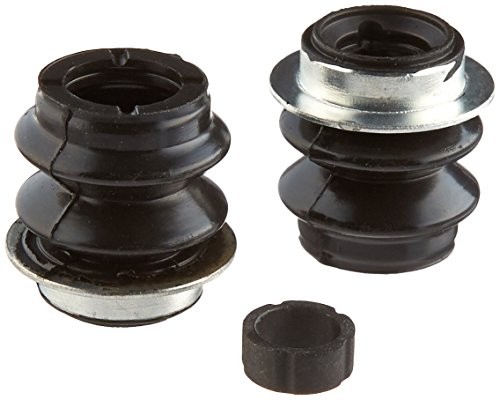 Wagner H18036 Disc Brake Caliper Guide Pin Boot Kit, Rear
