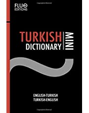 Turkish Mini Dictionary