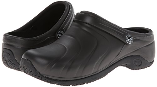 Pictures of Cherokee Women's Zone-W Black 8 M US Black 8 M US 4