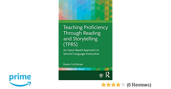 Amazon com: Teaching Proficiency Through Reading and
