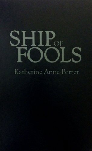 book cover of Ship of Fools