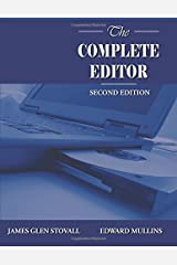 The Complete Editor Paperback