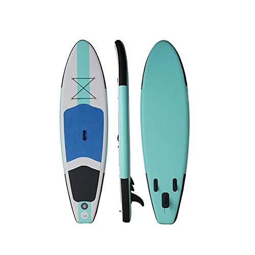 MROSW-SUP-Board-Schlauchboot-Paddel-Yoga-Surfbrett-Paddle-Board-310X80X15CM-Surfboard-Stand-Aufblasbare-Und-Leicht-Zu-Transportieren
