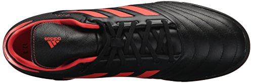 Adidas Performance Mens Copa Tango 17.3 Tf Nero / Rosso Solare / Rosso Solare