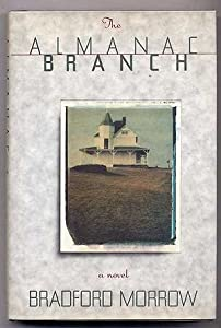 The Almanac Branch: A Novel