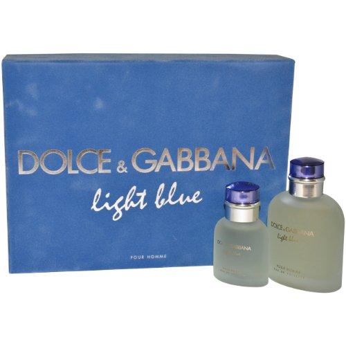 Light Blue Men Eau-de-toilette Spray, Eau-de-toilette Spray by Dolce & Gabbana