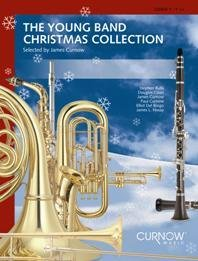 Download Young Band Christmas Collection (Grade 1.5) pdf