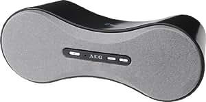 AEG BSS 4801 - Altavoz Bluetooth con entrada auxiliar