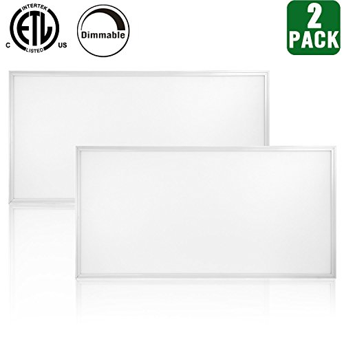Edge Lit Led Light Panels