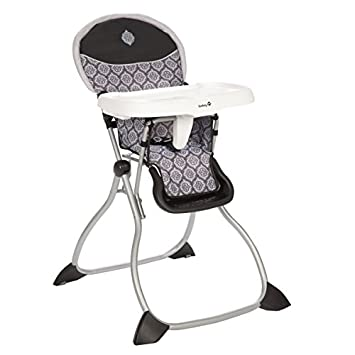 Amazon.com: Safety 1st rápido Pack alta silla, Granada: Baby