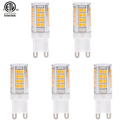 Led Light Bulb Amperage - 9