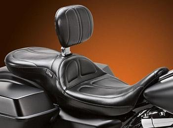 Le Pera Maverick Seat - 3