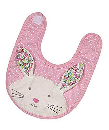 Maison Chic Bib, Beth The Bunny ()
