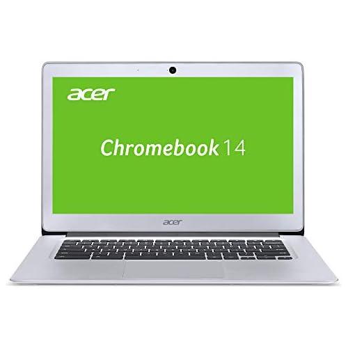 chollos oferta descuentos barato Acer Chromebook CB3 431 29 5 cm 11 6 pulgadas HD Intel Dual Core Google Chrome Os 32 GB eMMC
