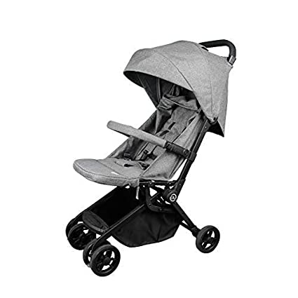 besrey Airplane Stroller One Step Design for Opening /& Folding Lightweight Baby Stroller for Infant Convertible Baby Carriage