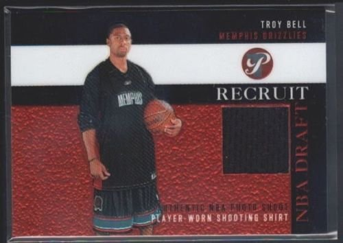 04 Topps Jersey - 3