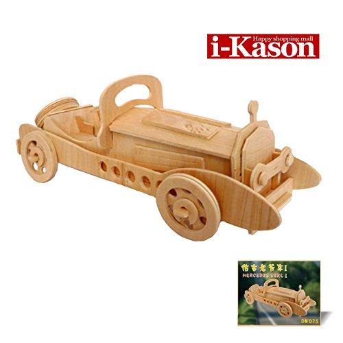 antique model car kits - 6