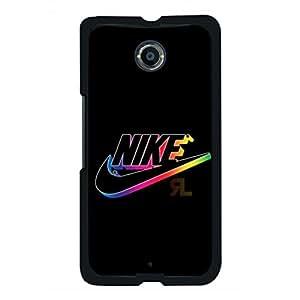 Google Nexus 6 Funda Nike Phone Funda, Luxury Google Nexus 6 Nike Phone Funda Just Do It Nike Funda