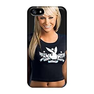 Awesome LastMemory Defender Tpu Hard Case Cover For Iphone 5/5s- Sara Jean Underwood