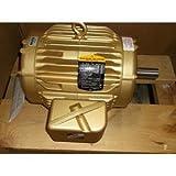 BALDOR-RELIANCE 07M826W280G1 7-1/2HP SUPER-E PREMIUM-EFF MOTOR SINGLE SHAFT
