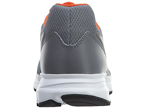 NIKE 6 whit Pltnm Gris tm Cl Orng Mtlc Running Men 's Shoes Gry Downshifter rqtxAr6f