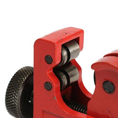 GOCHANGE Mini Tube Cutter Slice Copper Aluminum Tubing Pipe - Import It All