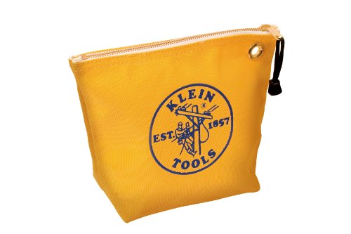 Klein Tools 5539YEL Canvas Consumables