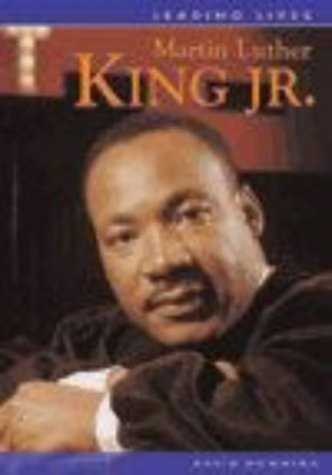 Leading Lives Martin Luther King Paperback