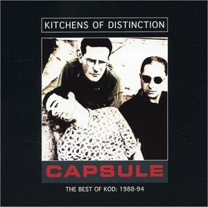Amazing Capsule   The Best Of KOD
