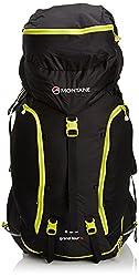 Montane Unisex Medusa 32 Litre Backpack - Black